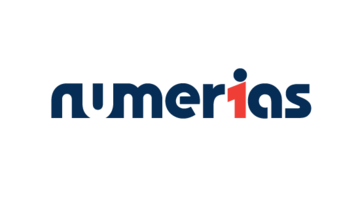 Logo for Numerias.com