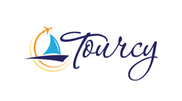Logo for Tourcy.com