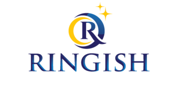 Logo for Ringish.com
