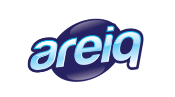 Logo for Areiq.com