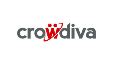 Logo for Crowdiva.com