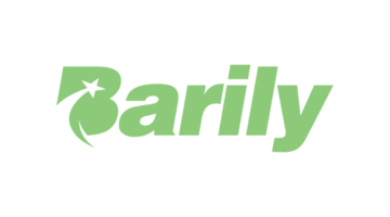 Logo for Barily.com