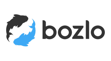 Logo for Bozlo.com
