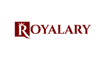 Logo for Royalary.com