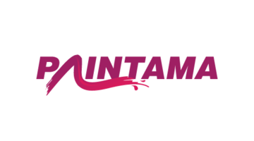 Logo for Paintama.com