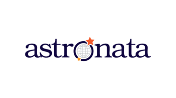 Logo for Astronata.com