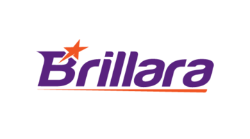 Logo for Brillara.com