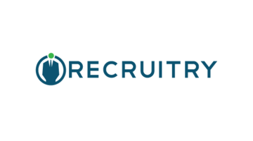 Logo for Recruitry.com