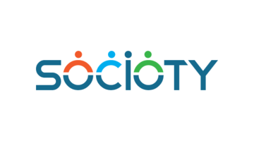 Logo for Socioty.com