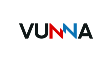 Logo for Vunna.com