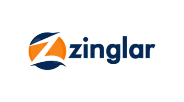 Logo for Zinglar.com