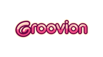 Logo for Groovion.com