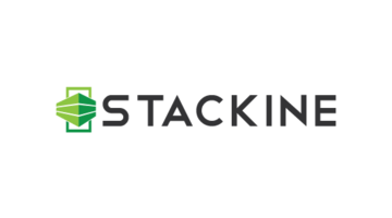 Logo for Stackine.com