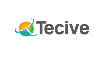 Logo for Tecive.com