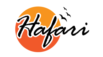 Logo for Hafari.com