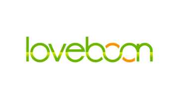 Logo for Loveboon.com