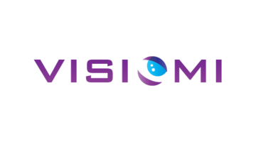 Logo for Visiomi.com