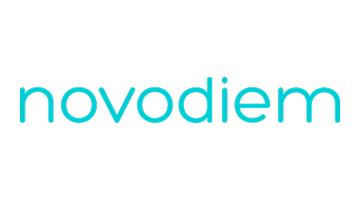 Logo for Novodiem.com