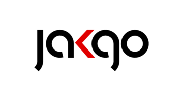 Logo for Jakgo.com