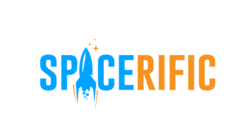 Logo for Spacerific.com