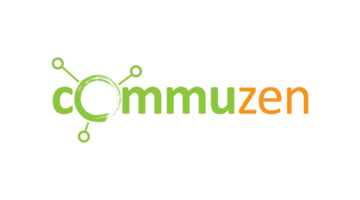 Logo for Commuzen.com