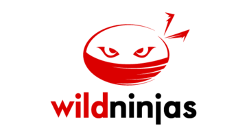 Logo for Wildninjas.com