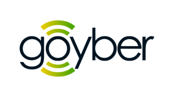 Logo for Goyber.com
