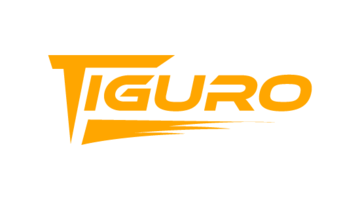 Logo for Tiguro.com