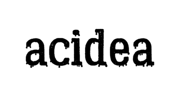 Logo for Acidea.com