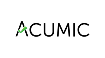 Logo for Acumic.com