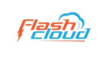 Logo for Flashcloud.com