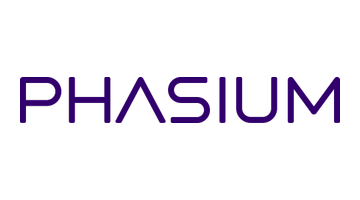 Logo for Phasium.com