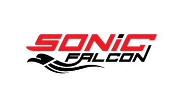Logo for Sonicfalcon.com