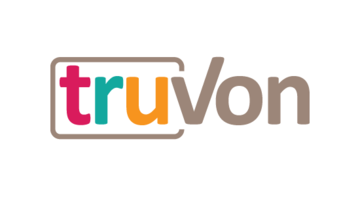 Logo for Truvon.com