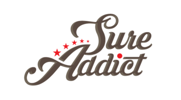 Logo for Sureaddict.com