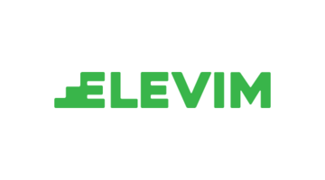Logo for Elevim.com