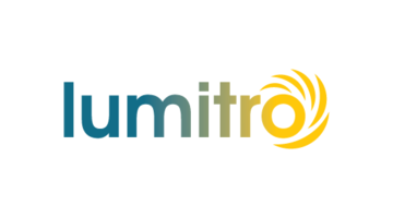 Logo for Lumitro.com