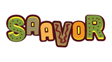 Logo for Saavor.com
