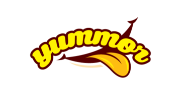 Logo for Yummor.com