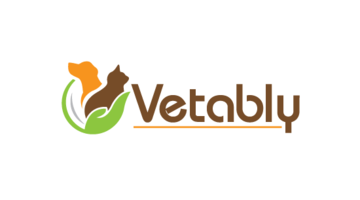 Logo for Vetably.com