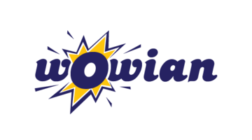 Logo for Wowian.com