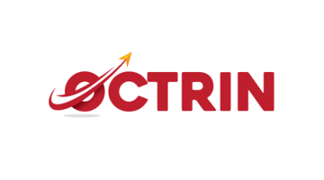Logo for Octrin.com
