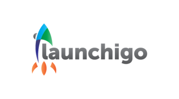Logo for Launchigo.com