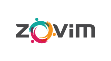 Logo for Zovim.com