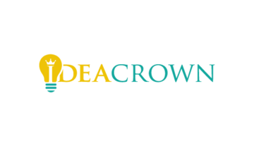 Logo for Ideacrown.com