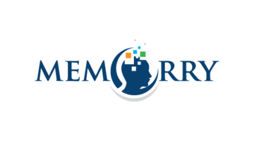 Logo for Memorry.com