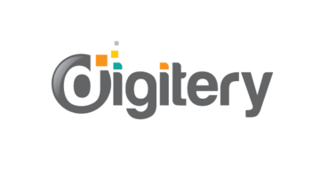 Logo for Digitery.com