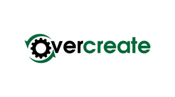Logo for Overcreate.com
