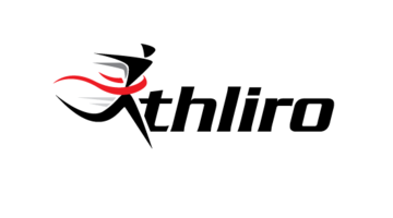 Logo for Athliro.com