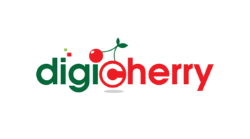 Logo for Digicherry.com